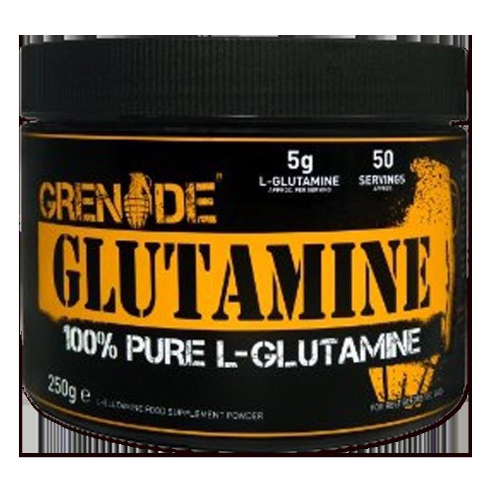 wie wirkt glutamin in der darmflora