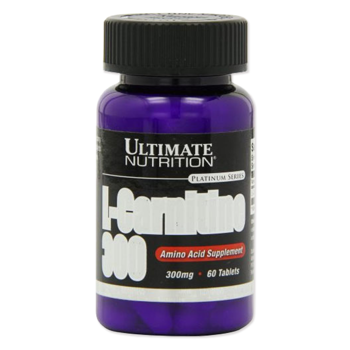 Carnitine ultimate nutrition