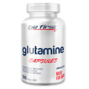 Be First Glutamine ( 120  кап.)